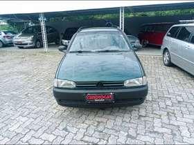 Volkswagen PARATI - parati TURBO EVIDENCE G3 1.0 MI 16V