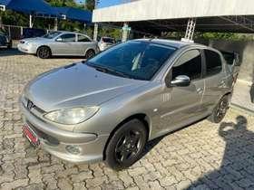 Peugeot 206 - 206 FELINE 1.4 8V