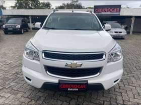 GM - Chevrolet S10 - s10 CD LS 4X2 2.4 8V FLEXPOWER