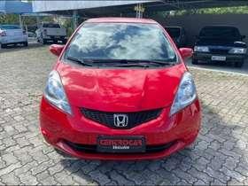 Honda FIT - fit EX 1.5 16V CVT FLEXONE
