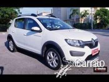 Renault SANDERO STEPWAY EASY R