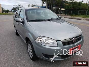 Fiat SIENA ELX FIRE 1.4