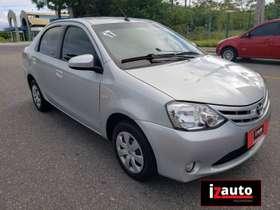 Toyota ETIOS SEDAN - etios sedan XS 1.5 16V