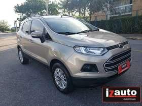 Ford NEW ECOSPORT - new ecosport SE 1.6 16V P.SHIFT