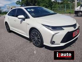 Toyota COROLLA - corolla ALTIS HYBRID(Premium Pack) 1.8 VVT-i 16V CVT