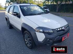 Fiat PALIO WEEKEND - palio weekend ADVENTURE LOCKER 1.8 16V