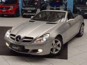Mercedes SLK 200 - slk 200 KOMPRESSOR PLUS 1.8