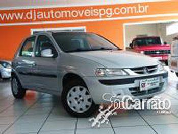 GM - Chevrolet CELTA SUPER VHC 1.0 4P