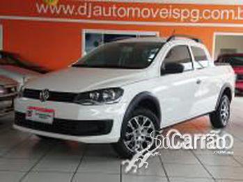 Volkswagen SAVEIRO TRENDLINE 1.6 CD