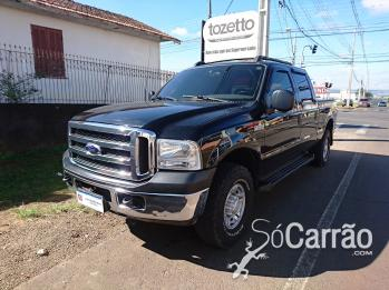 Ford F250 XLT 3.9 MAX POWER