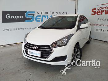 Hyundai HB20 S COMFORT PLUS 1.6 4P