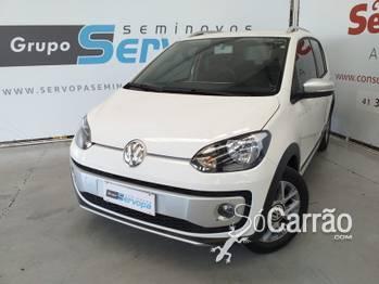 Volkswagen UP! CROSS MPI