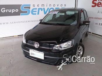 Volkswagen GOL COMFORTLINE 1.6