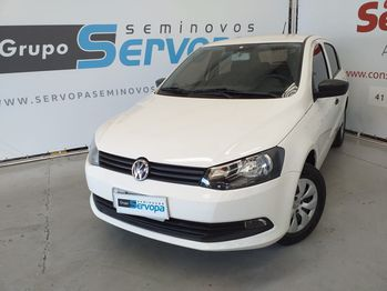 Volkswagen GOL SPECIAL 1.0 4P