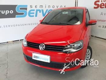 Volkswagen Fox 1.0 Mi Total