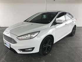 Ford NEW FOCUS SEDAN - new focus sedan TITANIUM PLUS 2.0 16V P.SHIFT FLEXONE