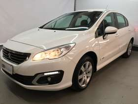 Peugeot 408 - 408 BUSINESS PRO PCD THP 1.6 AT6