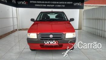 Fiat Mille 1.0 Fire/ F.Flex/ ECONOMY