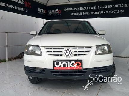 Volkswagen SAVEIRO CS - saveiro cs CITY G3 1.6Mi