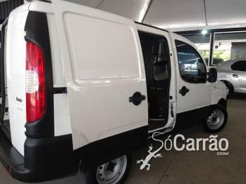 Fiat doblo cargo (Eletrico) 1.8 8V