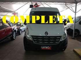 Renault MASTER GRAND FURGAO - master grand furgao L2H2 2.3DCI 16V