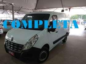Renault MASTER FURGAO - master furgao L1H1 2.3DCI 16V