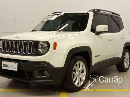 Comprar Jeep Renegade Em Pr Maringa E Regiao Socarrao