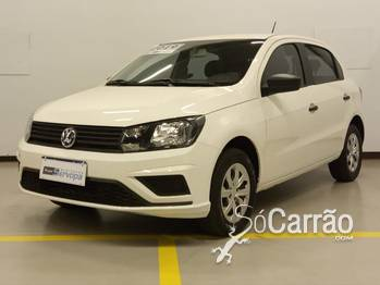 Volkswagen gol 1.0 12V