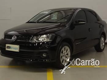 Volkswagen voyage COMFORTLINE G6 1.6 8V