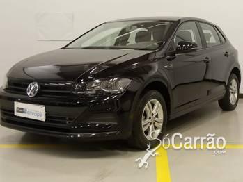 Volkswagen polo 1.6 MSI 16V
