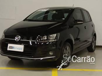 Volkswagen fox CONNECT 1.6 8V