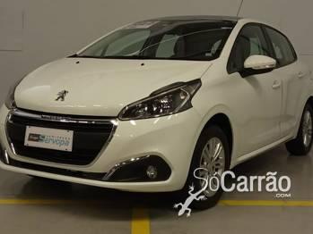 Peugeot 208 ACTIVE PACK 1.2 12V
