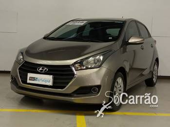 Hyundai hb20s COMFORT PLUS 1.6 16V AT