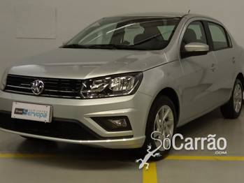 Volkswagen voyage 1.6 MSI 16V AT6