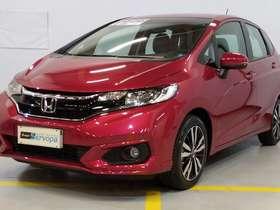 Honda FIT - fit EXL 1.5 16V AT