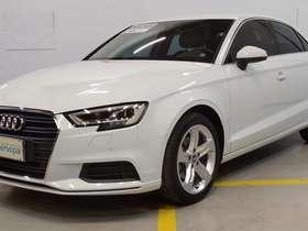 Audi A3 - a3 SEDAN PRESTIGE PLUS TECH 1.4 16V TFSI TIP