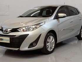 Toyota YARIS HATCH - yaris hatch XL 1.3 16V CVT