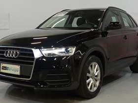 Audi Q3 - q3 PRESTIGE 1.4 TFSI S TRONIC