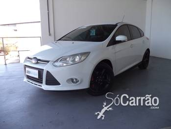 Ford FOCUS HATCH 2.0 AUTOMATICO