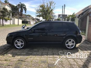 Volkswagen GOLF BLACK EDITION 2.0