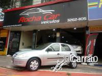 GM - Chevrolet CELTA SPIRIT 4P