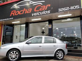 GM - Chevrolet astra ADVANTAGE 2.0 8V FLEXPOWER
