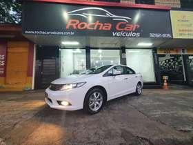 Honda CIVIC - civic EXR 2.0 16V AT5