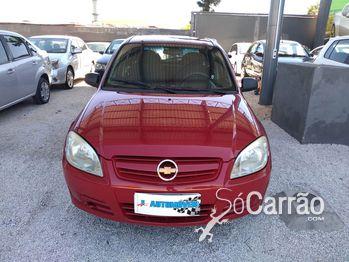 GM - Chevrolet CELTA SPIRIT LT 1.0 4P