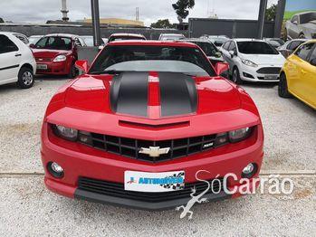 GM - Chevrolet camaro 2SS 6.2 V8 AT