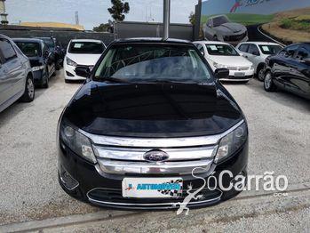 Ford fusion SEL 2.5 16V AT