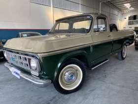 GM - Chevrolet C10 PICK-UP - c10 pick-up CS 4X2 4.1