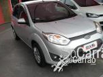 Ford FIESTA ROCAN 1.6