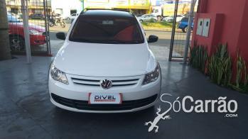 Volkswagen SAVEIRO GV CABINE ESTENDIDA