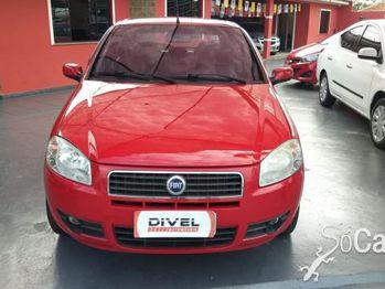 Fiat PALIO ELX FIRE 4P